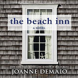 The Beach Inn audiobook cover art