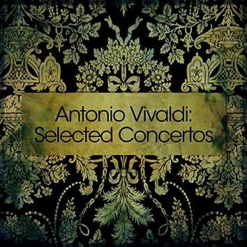 Antonio Vivaldi: Selected Concertos