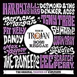 This Is Trojan Boss Reggae - Various