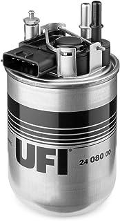 Suchergebnis Auf Für Auto Kraftstofffilter Ufi Filters Kraftstofffilter Filter Auto Motorrad