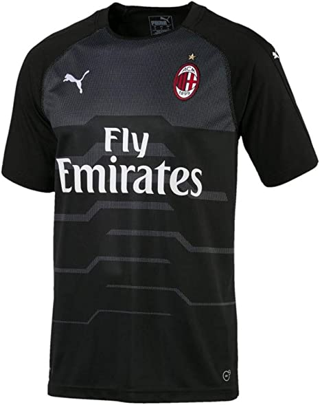 PUMA AC Milan Maglia Gara Portiere Away 2018/19 : Amazon.it: Sport ...