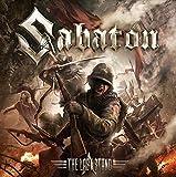 Sabaton: The Last Stand (LP schwarz) [Vinyl LP] (Vinyl (Limited Edition))