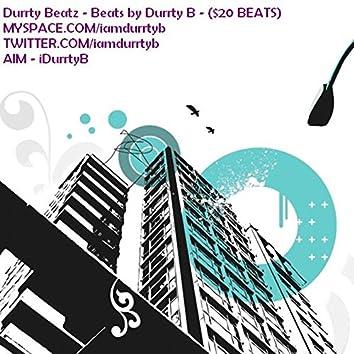 Beats by Durrty B Vol. 1