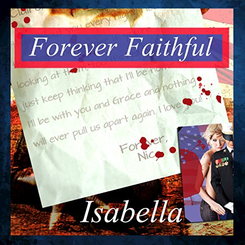 Forever Faithful audiobook cover art