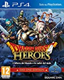 Dragon Quest Heroes: L'Albero del Mondo e Le Radici del Male - Day-One Edition - PlayStation 4
