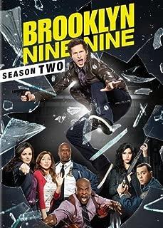 Brooklyn Nine-Nine: Season Two