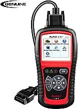 Autel AutoLink AL519 OBDII/EOBD Scanner Views freeze frame data Code Reader Upgraded Version of AL319