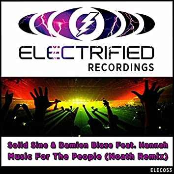 Music For The People (Noath Remix)