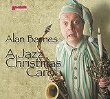 A Jazz Christmas Carol