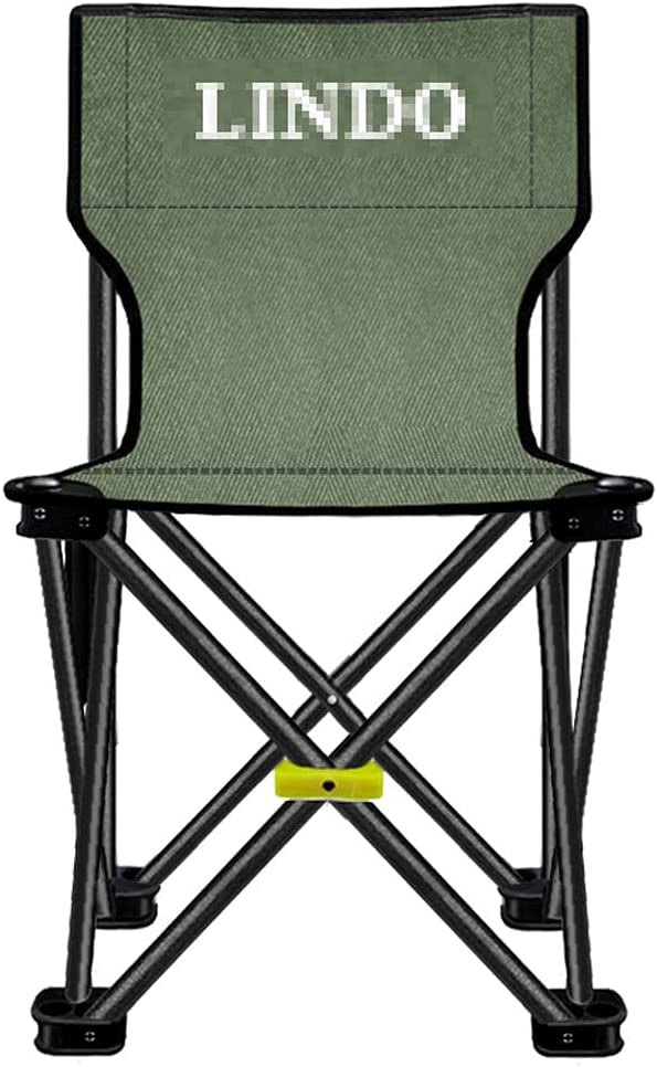 LYLY Lightweight Camping Chairs Chair Aluminum Outdoor Max 78% OFF 35% OFF Folding