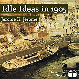 Idle Ideas in 1905 cover art