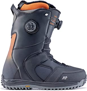K2 Thraxis Mens Snowboard Boots - 2020