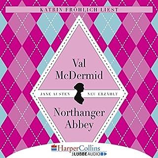 Jane Austens Northanger Abbey cover art