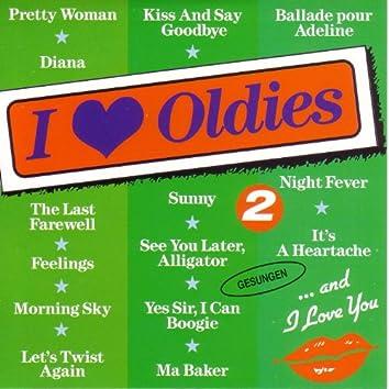 I Love Oldies 2