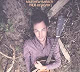 Songtexte von Matthew Barber - True Believer