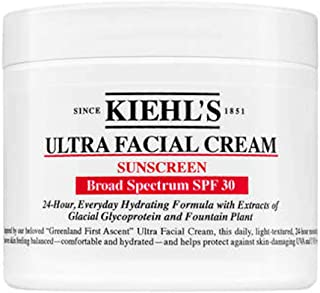 Kiehl's Ultra Facial Cream SPF 30-1.7oz