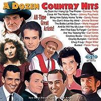 Dozen Country Hits