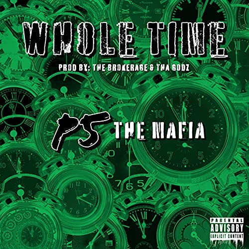P5 The Mafia