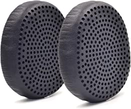 Defean Riff Wireless Earpads Protein Leather and Memory Foam Replacement Cushion Ear Pads for Skullcandy Riff Wireless On-...