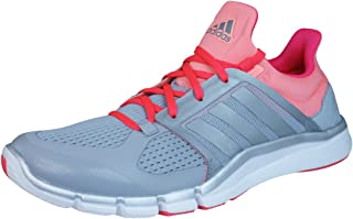 adidas Adipure 360.3 Womens Fitness Trainers/Shoes - Silver
