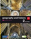 Geography and history. 2 Secondary. Savia: Castilla y León, Asturias, Baleares y Aragón. - 9788416346813
