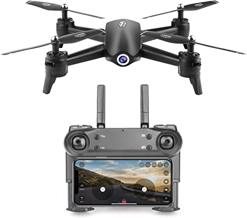 moda clasica Sgkhz Sgkhz Sgkhz Quadcopter, 1080P HD RC Helicóptero Drone Cámara aérea Cámara Dual Flujo óptico Aviones de Control Remoto de Velocidad Fija  hasta un 70% de descuento