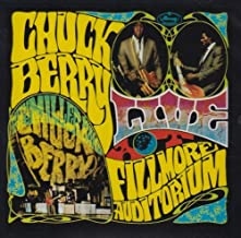 Live At The Fillmore Auditorium By Chuck Berry (2009-03-13)
