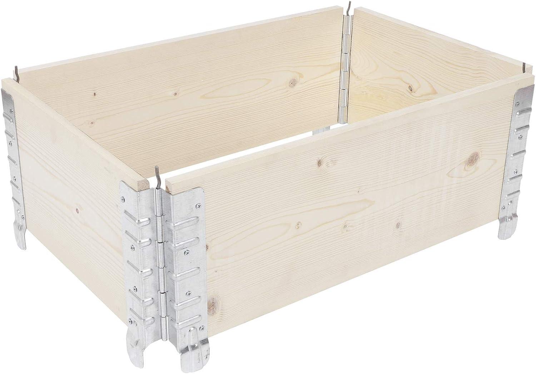 Raised Vegetable Garden Bed Frame Overseas parallel import regular item Foldable free Grow Planter Gardenin
