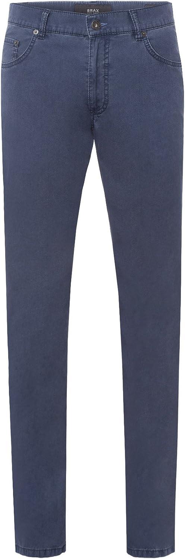 Brax Herren Five-Pocket-Hose Cadiz Straight Fit
