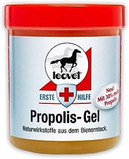 LEOVET Propolis Gel Pferde Pferd PFERDEPFLEGE & Erste Hilfe