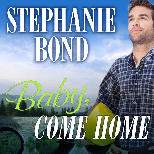 Baby, Come Home audiobook cover art