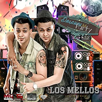 Despues del Party (Deluxe Edition)
