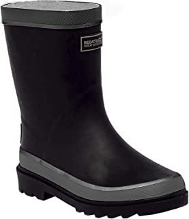 Regatta Foxfire Jnr voor jongens Regenlaarzen Schoenen