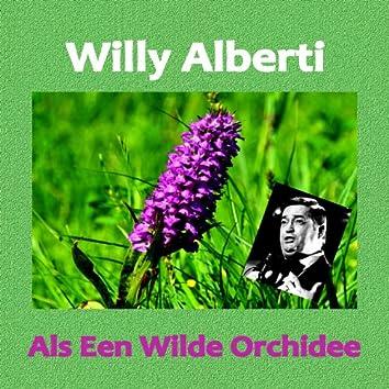 Als Een Wilde Orchidee
