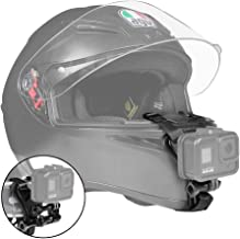 Axpower Motorcycle Helmet Chin Mount Kit