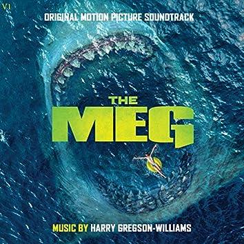 The Meg (Original Motion Picture Soundtrack)
