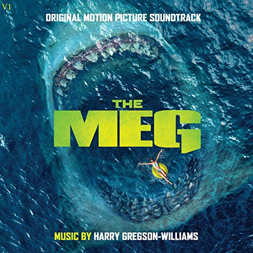 The Meg (Original Motion Picture Soundtrack)