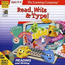 Read, Write & Type