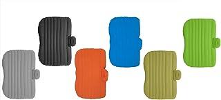 comprar comparacion Kit colchón de cama y cojines inflables para coche con inflador eléctrico