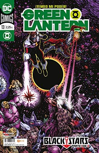 El Green Lantern núm. 95/