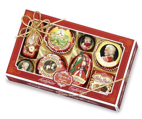 Reber Spezialitäten-Kassette, 1er Pack (1 x 285 g)