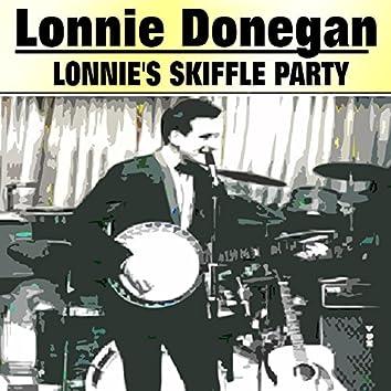 Lonnie's Skiffle Party