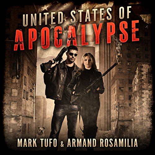United States of Apocalypse cover art