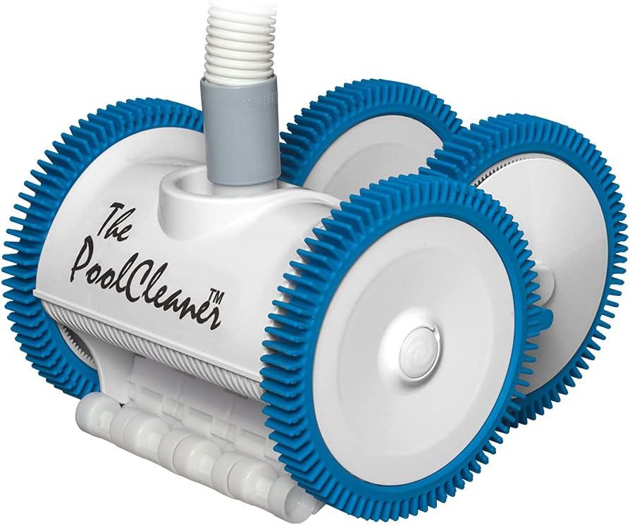 Hayward Poolvergnuegen Automatic Suction Pool Vacuum