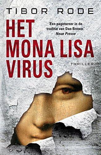 Books By Tibor Rode Jan Smit_het Mona Lisa Virus_902614203x_it ...