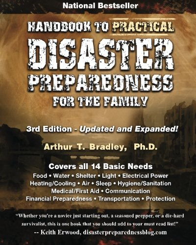 Handbook to Disaster Preparedness for the Family