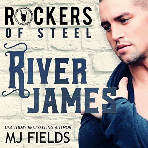 River James audiobook cover art
