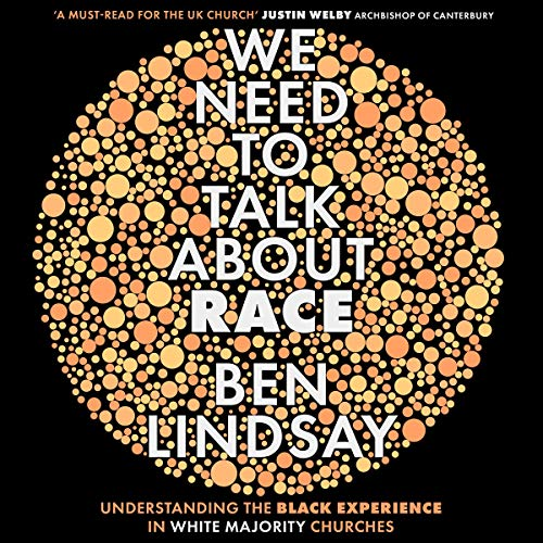 Couverture de We Need to Talk About Race