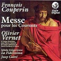 Messe Pour Les Convents