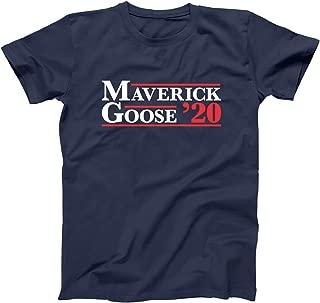 maverick and goose father son shirts